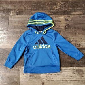 Adidas hoodie 5
